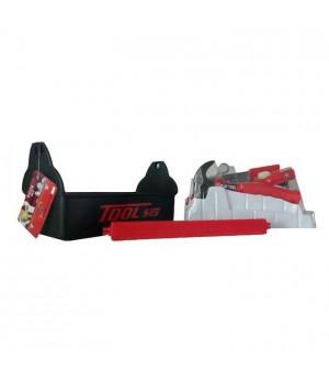 Набор игрушечных инструментов с ящиком для инструментов 19 шт KEYI - 1