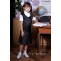 Cарафан школьный Zemal PL1-350-38 асфальт р32