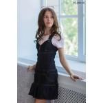 Сарафан школьный Zemal PL-006-02 черный р48