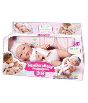 Пупс младенец New Born Baby