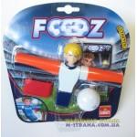 Стартовый набор футбол Foooz Starter оранжевый