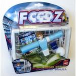 Набор футбол Foooz Challenge голубой