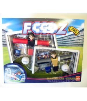 Большой набор футбол Foooz Pro