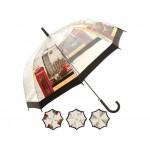 Зонт-трость полуавтомат T05753