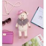 Мягкая игрушка ORANGE Мадам Свинкина 48 см 8008-30