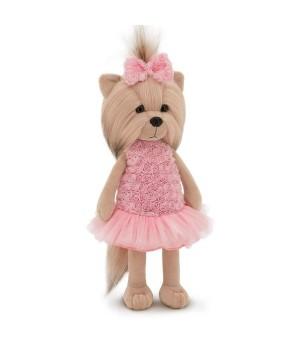 Мягкая игрушка ORANGE Lucky Yoyo: Розовый сад