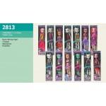 Кукла Monster High 13 видов шарнирная в коробке