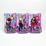 Кукла Ardana Girls MONSTER HIGH 29см DH2142 с парнем