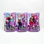 Кукла Ardana Girls MONSTER HIGH 29см DH2142 с парнем