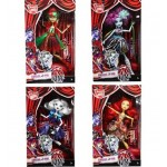 Кукла Ardana Girls MONSTER HIGH 32 см 2025N Freak du Chic