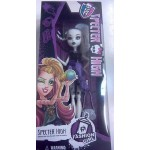 Кукла MONSTER HIGH Specter High Fashion Girl 25см 1004-2