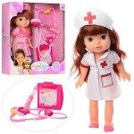 Кукла Angela Baby Доктор A301