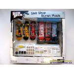 Набор фингербордов Sk8 Shop Bonus Pack Tech Deck Flip