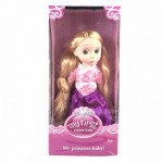 Кукла My First Princess Рапунцель в  коробке