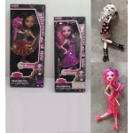 Кукла MONSTER HIGH 1078A-В