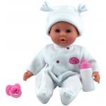 Кукла Моя жемчужинка в белом, 38 см