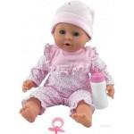 Кукла Моя жемчужинка в розовом, 38 см