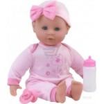 Кукла Разговорчивый животик со звуками, 38 см