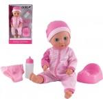 Кукла Малыш Пи-Пи, мочит памперс, 38 см