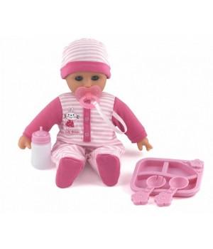 Кукла Феба с звуками, 30 см