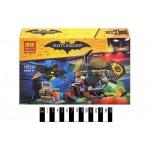 Конструктор BATMAN MOVIE Схватка с Чудовищем 152 деталей