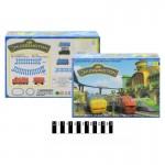 Железная дорога Чаггингтон: Веселые паровозики, в коробке 222-10