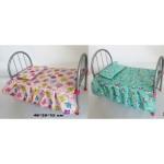 Кроватка MELOGO 9342-HT для кукол