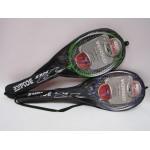 Бадминтон BT-BPS-0059 №302 2 ракетки в сумке 2 цвета