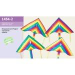 Воздушный змей 1454-2 3 цвета