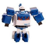 Игрушка-трансформер S3 Tobot ADVENTURE Z 301019