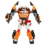 Игрушка-трансформер S3 мини Tobot Z 301030