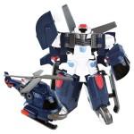 Игрушка-трансформер S3 мини Tobot ADVENTURE X 301044