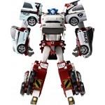 Игрушка-трансформер S3 мини Tobot ADVENTURE Y 301045