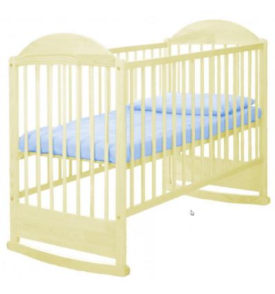 Кровать СИМБА СЛОНОВАЯ КОСТЬ