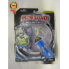 Стартовый набор с фигуркой Рок (Lock) (Elemental Edition) (1-Pack) W4 Monsuno - 1
