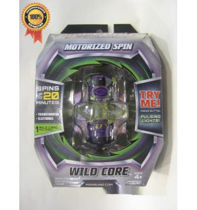 Дикая капсула Wild Core — Wild Poison Rush ( Wild Core ) W3 Monsuno - 1