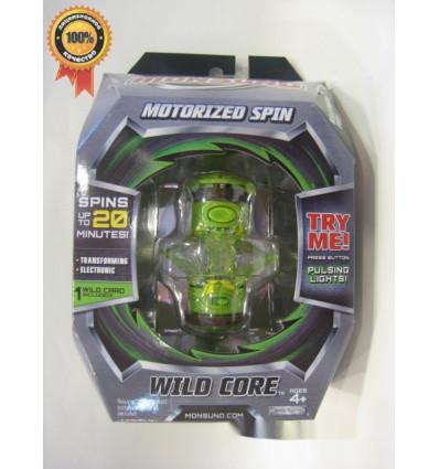 Дикая капсула Wild Core - Wild Tropic Fury ( Wild Core ) W2 Monsuno - 1