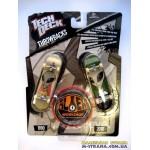 Раритетный и современный фингерборды Teck Deck Throwbacks Alien Workshop