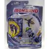 Стартовый набор с фигуркой Риккошот (Riccoshot) (1-Pack) W2 Monsuno - 3