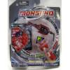 Стартовый набор с фигуркой Огнеход (Firewalker) (1-Pack) W2 Monsuno - 3