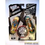 Раритетный и современный фингерборды Teck Deck Throwbacks Dog Town