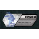 Игровой набор на 2 игрока фигурки Турбо (Boost) и Коготь (Airswitch) Призрак (Phantom) (Сombat 2-Pack) W3