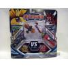 Игровой набор на 2 игрока фигурки Airchopper и Stingapede (Сombat 2-Pack) W3