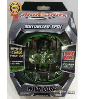 Дикая капсула Wild Core - Wild Stone Surge W2