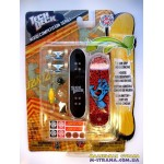 Деревянный фингерборд Tech Deck Wood Competition Series Santa Cruz