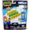 Запасной материал для жуков - желтые зеленые Creepy Crawlers - 2