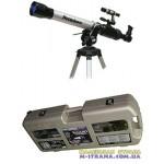 Телескоп со штативом 35х 56х 175х