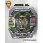 Дикая капсула Wild Core -  Wild Dust Surge ( Wild Core ) W1
