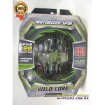 Дикая капсула Wild Core — Wild Dusk Destruction ( Wild Core ) W3