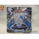 Игровой набор на 2 игрока фигурки Lock и Bioblaze (Сombat 2-Packs) W5
